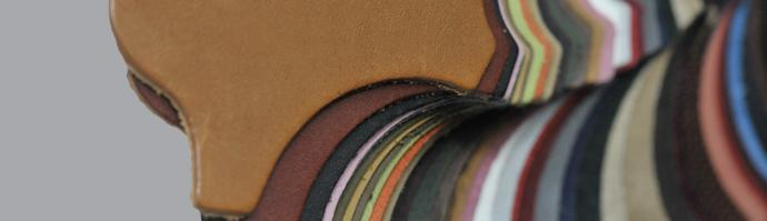 Custom Footwear Leather Choices
