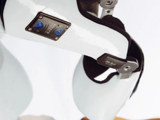 E Mag Active Stance Control KAFO