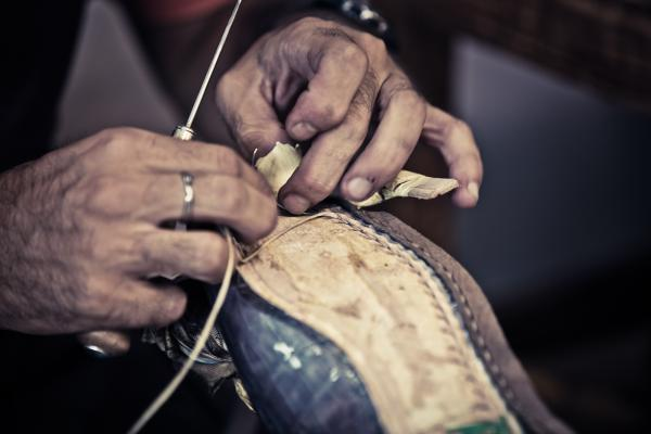Hand Made Footwear